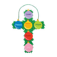 christmas cross craft kit products pinterest craft kits and