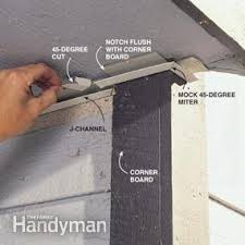 How To Install Center Jump How To Install Aluminum Soffits That Are Maintenance Free Family