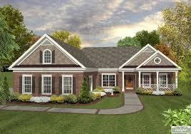 brick home floor plans conceptual plans professional builder house plans