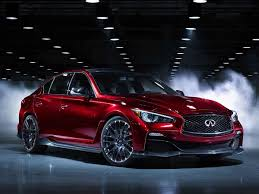 infiniti q50 q50 eau rouge concept photo gallery