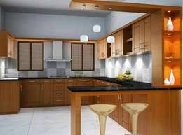 Kitchen Cabinets Kochi In Low Price Modular Kitchen Cabinets Wardrobes And Repairing