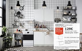 cuisine encastrable ikea cuisine équipée ou aménagée pas cher ikea