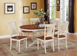 beachcrest home norris 7 piece dining set u0026 reviews wayfair