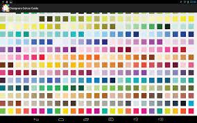designers colour guide google play store revenue u0026 download