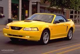 1998 convertible mustang ford mustang convertible specs 1998 1999 2000 2001 2002