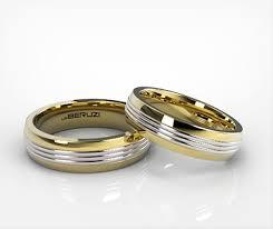 verighete din aur verighete din aur de 14k alb si galben ss 123v tort