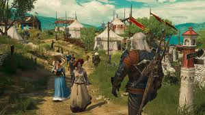 the witcher 3 black friday target the witcher 3 blood and wine u2013 see how ps4 u0026 xbox one stack up
