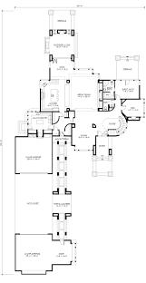 prairie style home floor plans prairie style house plan 4 beds 4 5 baths 4750 sq ft plan 132