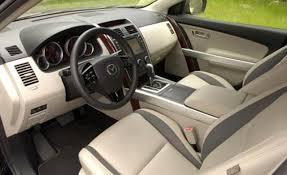 jeep mazda car picker mazda cx 9 interior images