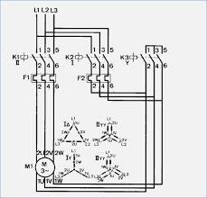 wye delta wiring diagram free wiring diagram