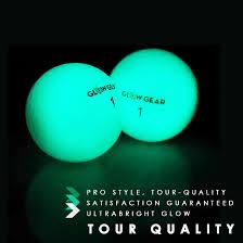 glow balls glow v1 2 pack with uv flashlight glow gear