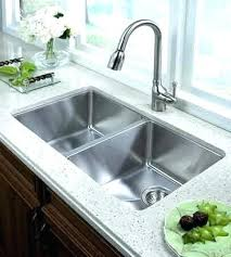 undermount stainless steel kitchen sink kitchen sinks undermount stainless steel double bowl hum home review