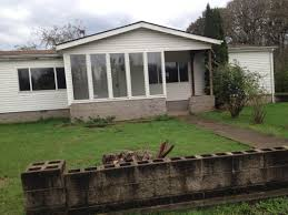 Mobile Home Exterior Remodel by Used Manufactured Homes Available