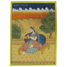 indian home decor indian rugs indian miniatures paintings