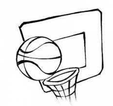 awesome basketball coloring pages printable photos printable