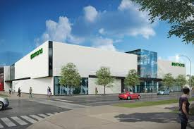 Home Design Stores Mississauga Simons Opening Stores In Toronto And Mississauga