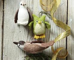 14 best ornaments images on felt animals woodland