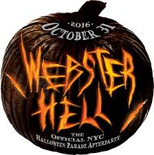 tickets for webster hell 2016 the official nyc halloween parade