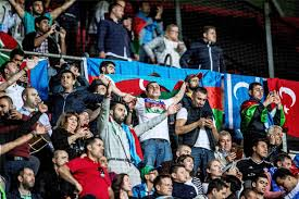 Sv Bad Rothenfelde Fk Qarabag In Der Champions League Champions League 2017 18 Das