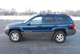 1999 jeep laredo jeep grand laredo