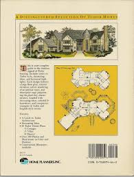 tudor houses a portfolio of floor plans exteriors and