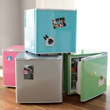 top 10 candy colored refrigerators for the coolest looking kitchen