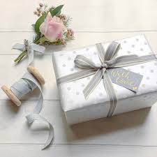 in gifts great ideas using calligraphy in gift wrapping