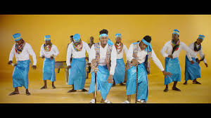 diamond platnumz diamond platnumz ft rayvanny salome traditional official music
