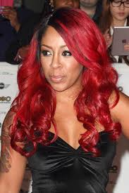 k michelle bob hairstyles k michelle s hairstyles hair colors steal her style