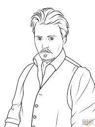 selena gomez coloring pages johnny depp coloring pages clooney