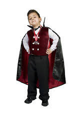 Toddler Vampire Halloween Costume Vampire Costumes Ebay