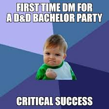 Bachelor Party Meme - d d bachelor party album on imgur