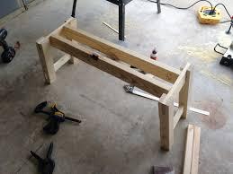 diy farm table plans rustic farmhouse table plans jukem home design