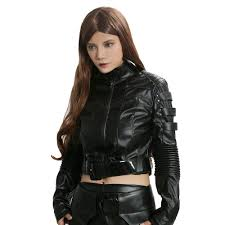 black canary costume cosplay from arrow u2013 xcoser costume