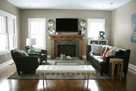 How To Arrange Living Room Furniture In A Small Space Living Room Arrangements For Small Spaces