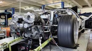 fastest ford new world u0027s fastest car ford gt bad v8 1700 hp u2013 455 817 km h