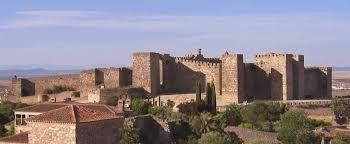 castles in spain the best