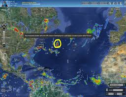 Mexico Weather Map by Pdc Weather Wall Page 453