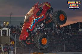 monster truck show edmonton results archives monstertruckthrowdown com the online home of