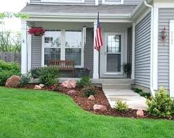 Front Lawn Garden Ideas Small Front Lawn Landscaping Ideas Onlinemarketing24 Club