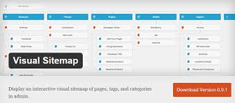 top 8 visual sitemap generators for better site architecture