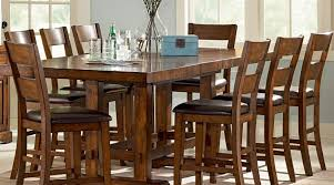 Bar Height Patio Furniture Costco - uncategorized bar height dining awesome high dining tables image