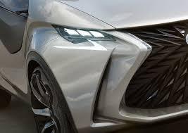 lexus price sa lexus lf sa mini car concept leaked autoguide com news