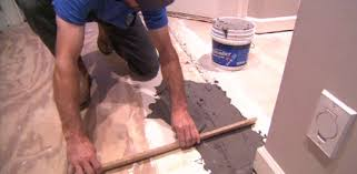 how to level a subfloor to prepare for flooring today s