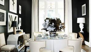 black and white dining room ideas dining room booth red sewing desk red and white dining room