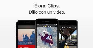 apple annuncia una nuova app per registrare da