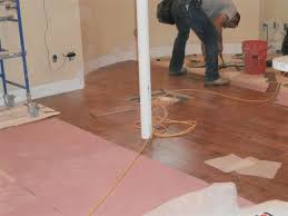 Basement Floor Insulation Top Residential Contractor Ma Flood Damage Repaired In Brookline Ma