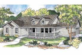 country house plan peterson 30 625 front elevation house