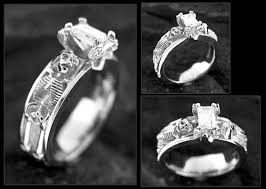 skull wedding rings skull engagement rings simple skull wedding rings wedding