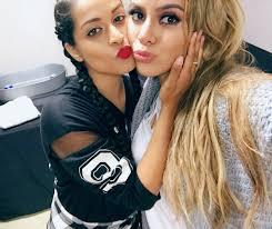 Gabrielle Hamilton Twitter 4 Twitter Fifth Harmony 5h Pinterest Lilly Singh Dinah